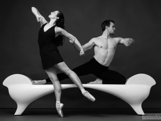 Ballet Misha to perform March 30th