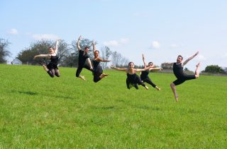 Ballet Misha to perform Sept. 15th at Canterbury Shaker Village!