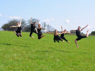 Ballet Misha to perform Sept. 15th at Canterbury Shaker Village!