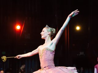 Auditions For Ballet Misha's The Nutcracker