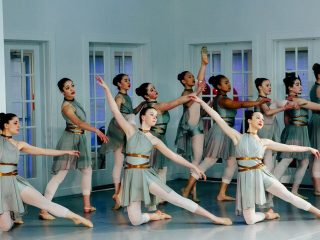 Ballet Misha 10th Anniversary Benefit Concert